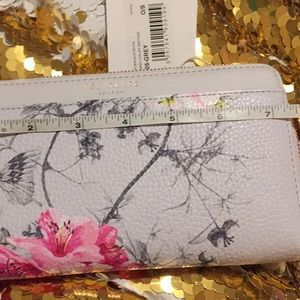 Ted Baker Bags - Ted Baker purse and wallet combo